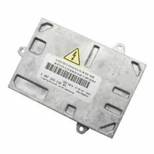 For Mercedes-Benz W216 CL550 CL600 CL63 Xenon Headlight Ballast Control Module