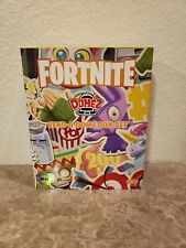 SDCC 2019 EXCLUSIVE GENTLE GIANT FORTNITE DOMEZ VEND-A-DOME BOX SET FORT NITE