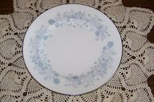 Wedgwood - Belle Fleur R4356 - 8 1/8-inch Salad Plate (Superior condition)