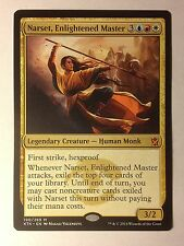 Narset, Enlightened Master  VO  -  MTG Magic (Mint/NM)