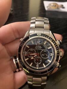 orologio uomo omega seamaster