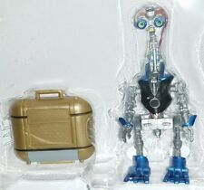 Star Wars G2 Droid Figure Star Tours Sector 2 Security Luggage Scanner