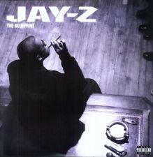 Jay-Z - The BLUEPRINT [New Vinyl LP] UK - Import