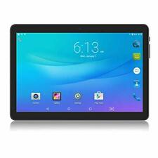 Tablet 10 inch Android Go 8.1 Tablet PC, 3G Phablet with Dual Sim Card Slots,Dua