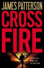 Cross Fire by James Patterson (2010, Hardcover)
