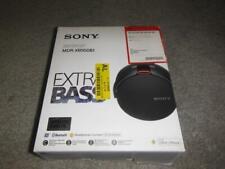Sony MDR-XB950B1 Extra Bass Bluetooth Headphones BLACK