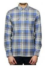 Camisas y polos de hombre azul Levi's