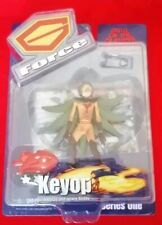 Battle of the Planets - G Force - Select Gatchaman - Series 1 - Keyop
