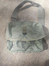 US Army USGI Military Medical Instrument & Supply Set Case Bag Nylon No. 3