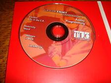 4 TLC reality EMMY DVD Maternity Ward TRAUMA LIFE IN ER Locked up WOMEN IN BLUE