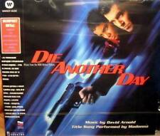 "MADONNA""DIE ANOTHER DAY(OST)""GOLD CD NIKITIN RUSSIA with OBI SEALED"