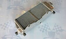 Fit Yamaha YZ250 YZ 250 2002-2019 15 16 17 18 19 Full aluminum radiator Right