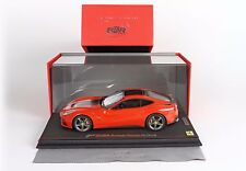 Ferrari F12 Berlinetta Red Dino 1/18 lim.edition 20 pcs P1841RD BBR Models