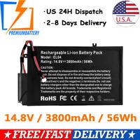 EL04XL Battery For HP Envy TouchSmart 4-1115DX 4-1195CA 4-1215DX 4t-1100 4t-1200