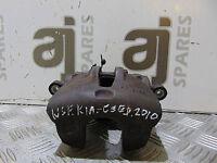 KIA CEED 3 1.6 CRDI 2010 PASSENGER SIDE FRONT CALIPER
