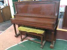 Antique Piano In Upright Pianos Ebay