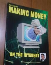 Don Lapre's Making Money On The Internet - 30 page Softcover Booklet
