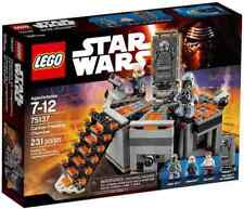 LEGO STAR WARS 75137 - CARBON FREEZING CHAMBER  *NO MINIFIGURAS / NO MINIFIGURES