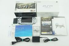 Sony PSP Final Fantasy DISSIDIA 012 Chaos & Cosmos Limited Console  Box Japan