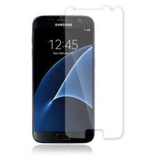 2X Top Calidad Claro Protector Funda Film Protector de pantalla para Samsung Galaxy S7