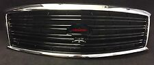 New 2011-13 M37/M56, 2014 Q70 OEM Infiniti Midnight Black Grille F2310-1MA00