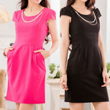 Clubwear Chiffon Party Dresses for Women
