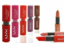 NYX Butter Lipstick, .16oz - Choose Your Color