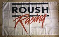 Roush FLAG 3' X 5' BANNER