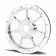 Rick Harley-Davidson Pulley Seven Coda | 70 dents | 20 mm | poli | 11-3001070-6