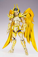 Saint Seiya Soul Of Gold Capricorn Shura God Myth Cloth Figure BANDAI