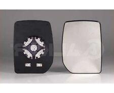 FORD TRANSIT 2000-2006 Cristal de Retrovisor Derecho Eléctrico Calentado espejo