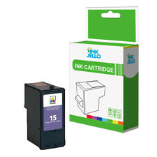 Remanufactured Tri Colour Ink Cartridge for Lexmark 14 X2670 Z2300 Z2320 X2630