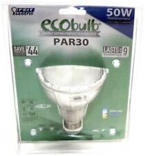 Feit ECOBulb Plus 13W / 50W 120V PAR30L (Long) Clear CFL Flood BPESL13PAR30L