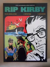 RIP KIRBY - Dickenson & Prentice n°100 1984 New Comics Now  [C98]