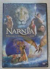 DVD FILM LE MONDE DE NARNIA L'ODYSSEE DU PASSEUR D'AURORE NEUF SOUS CELLO