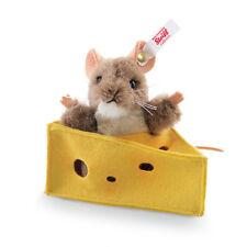 STEIFF EAN 021497 Pixi Mouse Limited Edition Alpaca