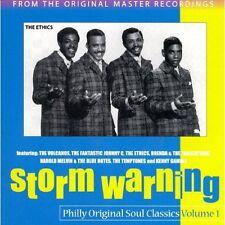 Various Artists - Philly Original Soul Classics 1 / Various [New CD]