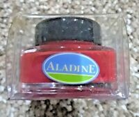 Aladine Calli & Co Calligraphy Ink Pearl Red 15ml   NEW made in france