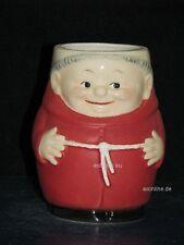 +*A014300_01 Goebel  Archivmuster Friar Tuck 74-074 Kardinal als Trinkkrug