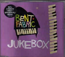 Bent Fabric-Jukebox cd maxi single incl video