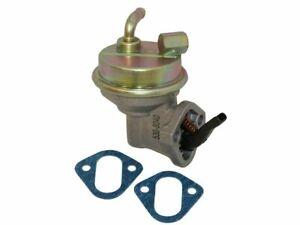 For 1968 GMC K35/K3500 Pickup Fuel Pump 73171NX Mechanical Fuel Pump