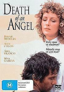 Death Of An Angel DVD 1986 MOVIE Bonnie Bedelia, Alex Colon