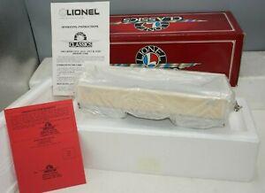 LIONEL CLASSICS STANDARD GAUGE 6-13300 NO.1512 YELLOW GONDOLA - NIB