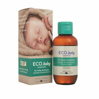 ECO. Baby Essentials for Baby Bottoms w Lavender & Chamomile Oil 95ml Organic