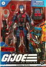 GI Joe Classified Series Cobra Viper Target Exclusive Cobra Isl Rare 6 in Hasbro