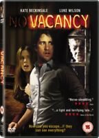 Nuovo Vacancy DVD