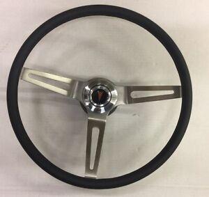 1969 1970 1971 1972 1973 - 1977 Pontiac LeMans GTO Rallye Steering Wheel Kit