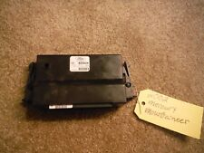 2002-2003 Ford Explorer Mountaineer Multifunction Module 1L24-14B205-BC     A-21