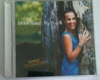 Jackie Rawe ‎– My Truth - CD Album Good Condition