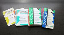 """Acorn Archimedes Zeitschrift """"Archive"""" - auch RiscPC, vintage, ca. 60 Hefte"""